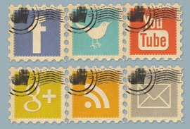 Social-Media-Icon-Mark